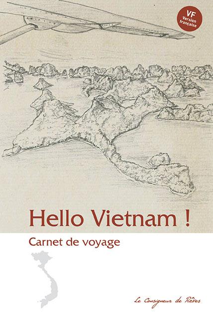 Couverture Hello Vietnam